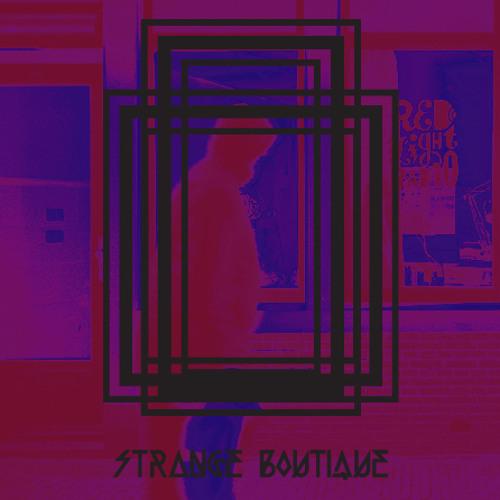Strange Boutique Live @ Red Light Radio