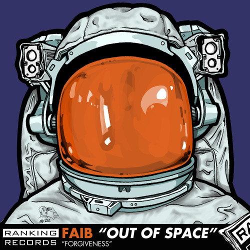 Faib - Out Of Space