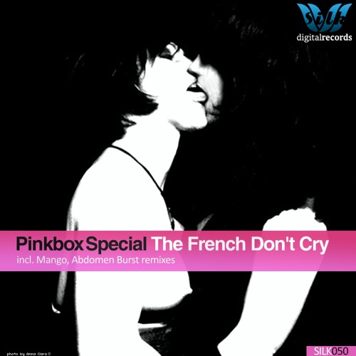 Pinkbox Special :: The French don't cry (Abdomen Burst 'Softbit' mix)