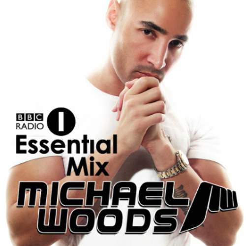 Michael Woods BBC Radio 1 Essential Mix