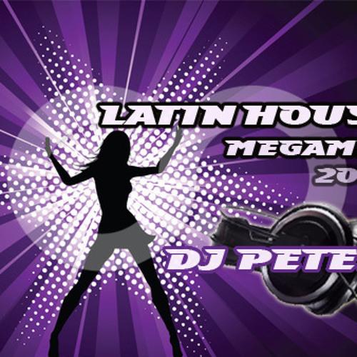 New latin house music megamix 2012 the greatest hits by for House music greatest hits