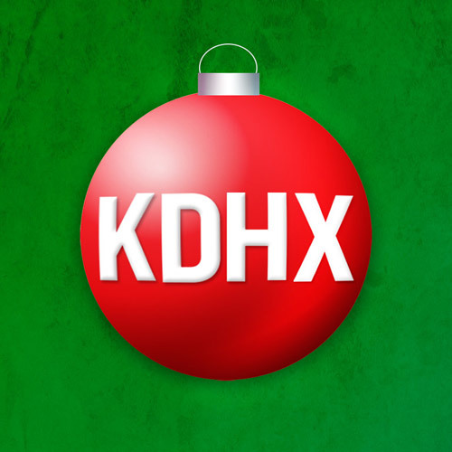 "Celia's Yuletide Express ""Blue Christmas"" Live at KDHX 12/1/11"
