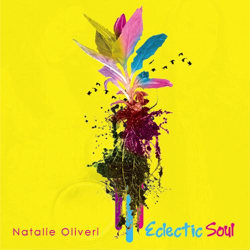 Natalie Oliveri - Butterfly (English Version)