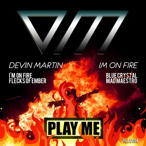 Devin Martin_ Mad Maestro (PLAY ME)