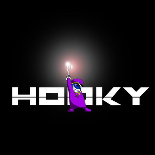 Hooky - K9