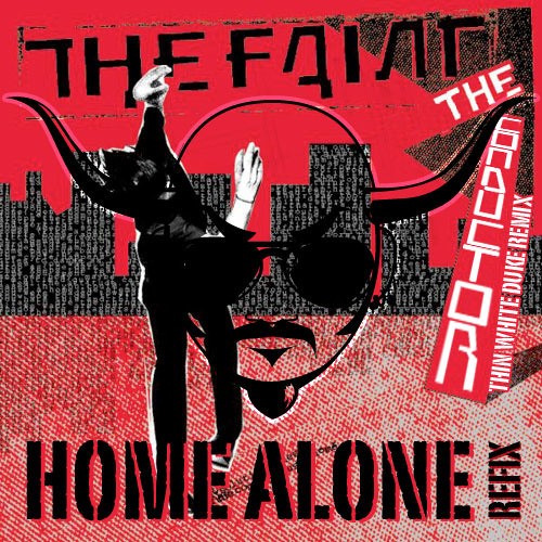 The Faint vs Thin White Duke - The Conductor (Home Alone Refix) Free DL