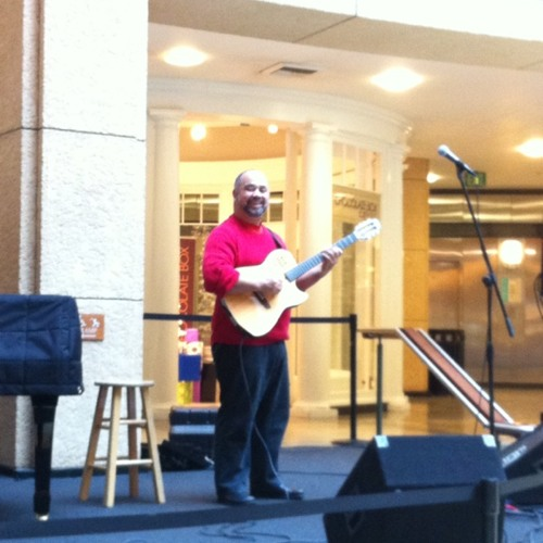 1-minute xmas jazz at @pacific_place at Pacific Place