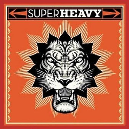 SuperHeavy - SuperHeavey