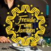 Carhartt WIP Radio January 2012: Douglas Greed - Freude Am Tanzen Radio Show