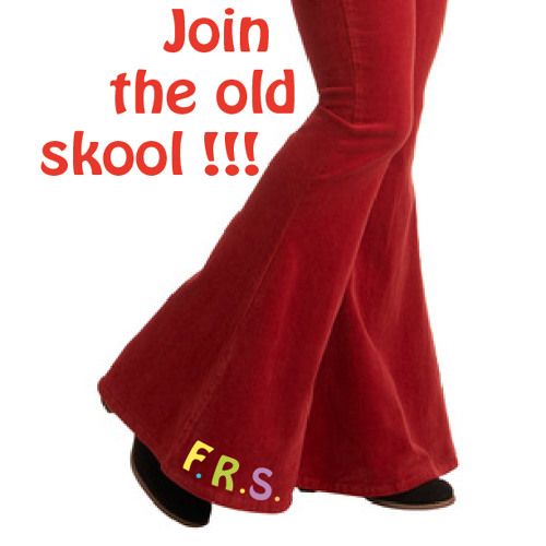 F.R.S. - Join the old skool !!!