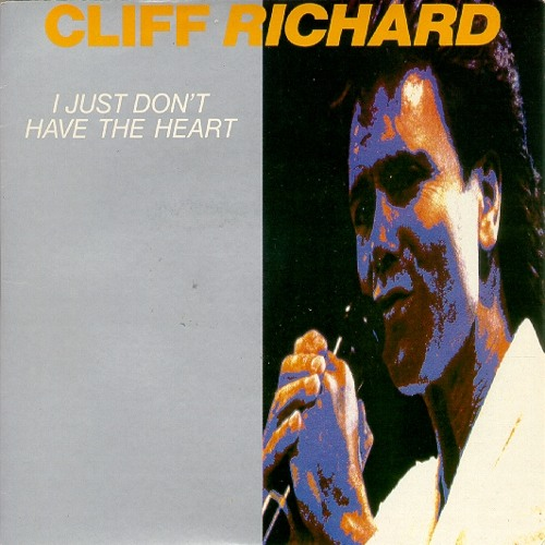 Cliff Richard - I Just Don't Have The Heart (Mutran's Edit Mix)