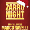 NOSNOP.COM - Zarro Night 17 Dicembre 2011 special guest MARCO RAVELLI