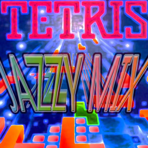 MooX- Tetris Jazz/Ska MiX