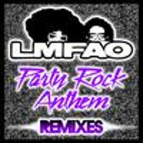 Party Rock Anthem (Syke Remix)