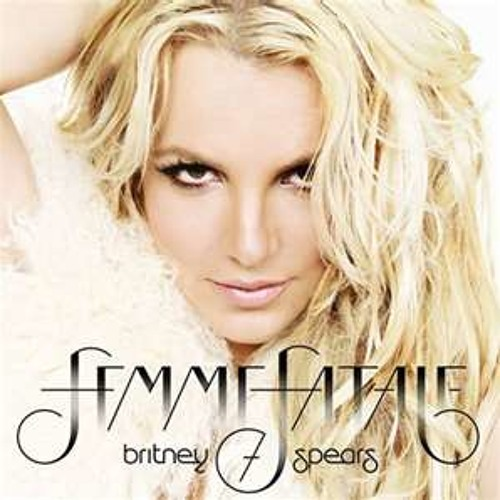 "Britney Spears -"" Inside Out"""