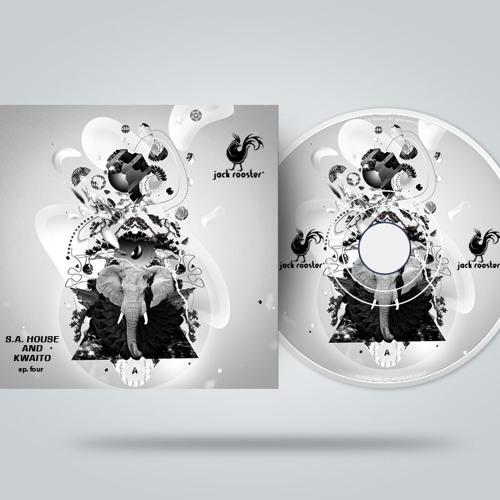 S.A. House and Kwaito Ep. Four