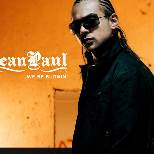 Sean paul - temperature