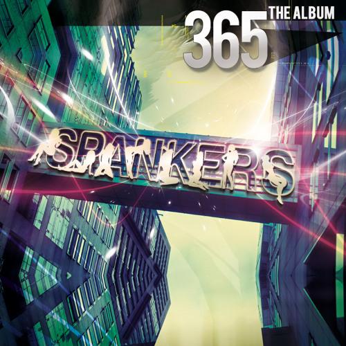 Spankers - 365 Album Minimix