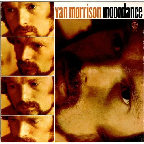 Van Morrison - Moondance (remake)