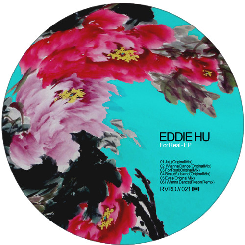 Eddie Hu - Eyes(Original Mix)