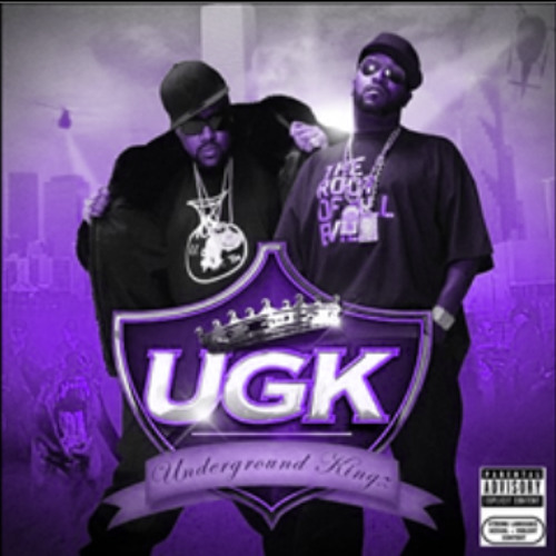 UGK - International Player's Anthem (Feat. Outkast) (Slowed and Throwed)BY: DJ BUD
