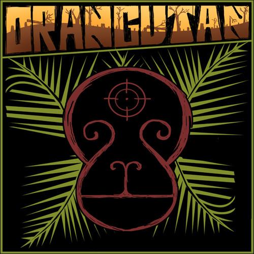 Navicula - Orangutan