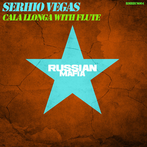 Serhio Vegas - Balkanoid (Original Mix) - Out 26.12.2011