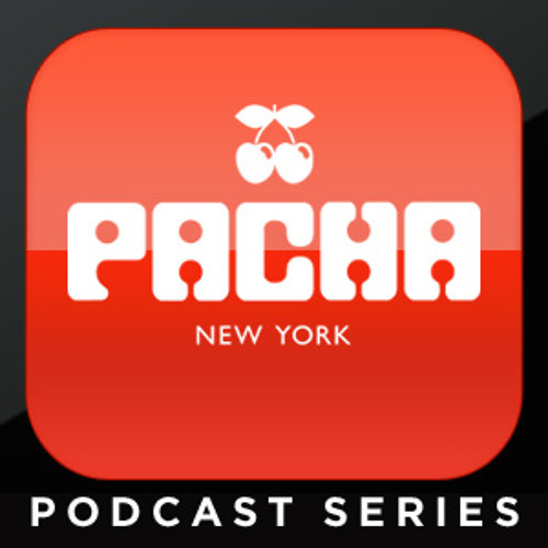DJ RO - LIVE @ PACHA NYC