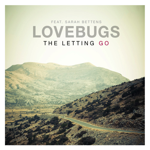 The Letting Go (feat. Sarah Bettens)