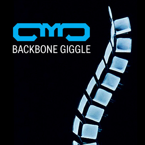 AMB - Backbone Giggle [OUT NOW on Simplify Recordings]