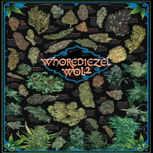 Whorediezel - Vol.2.