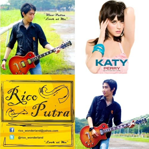 Katy Perry - Firework (Cover by Rico Putra)