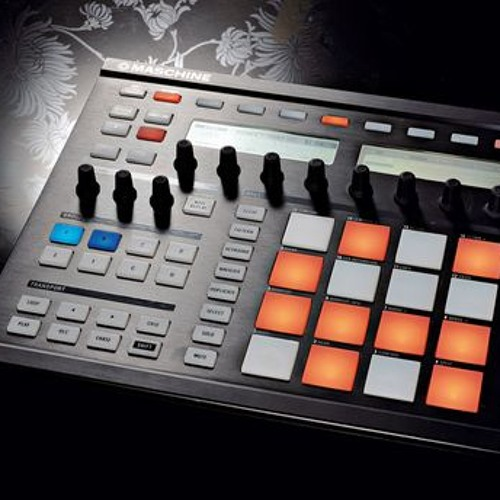 Sampling with maschine 3#