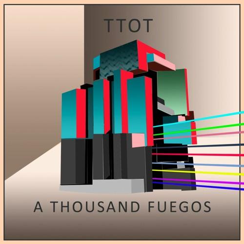 A THOUSAND FUEGOS - NO UP NO DOWN
