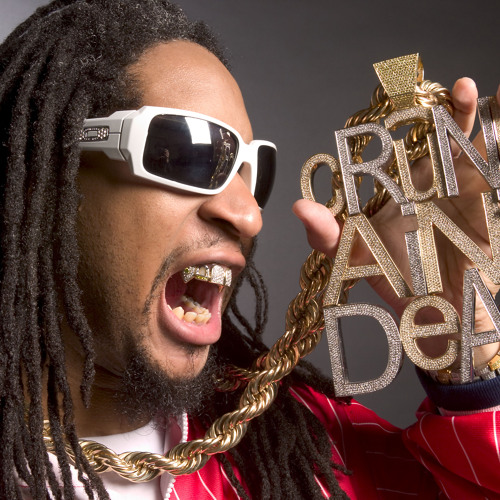 Lil Jon vs. Hudson Mohawke - Smash The Club (DJ Nugget Party Break-Intro-Dirty-Acap Out)