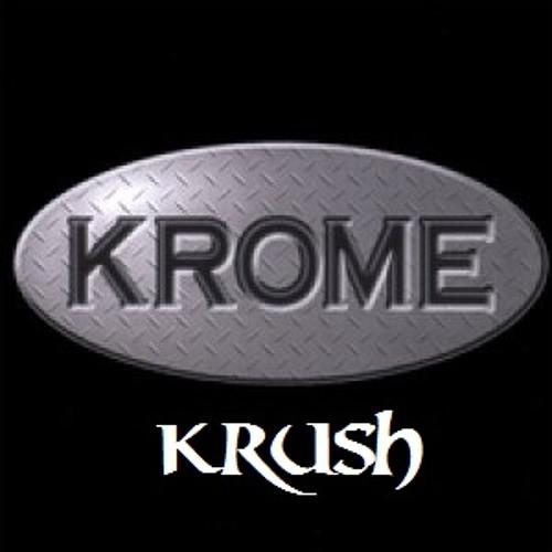 White Noize - Krome Krush