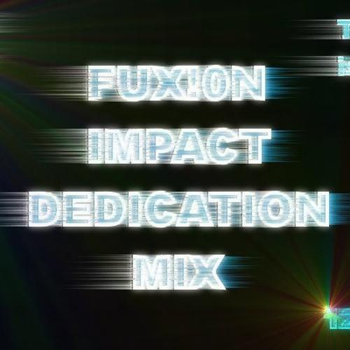 FUX!0N IMPACT - REBELLIOUS KNIGHTS (DEDICATION M!X)
