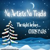 No Artists No Tracks vs Frank Sinatra-The night before Christmas