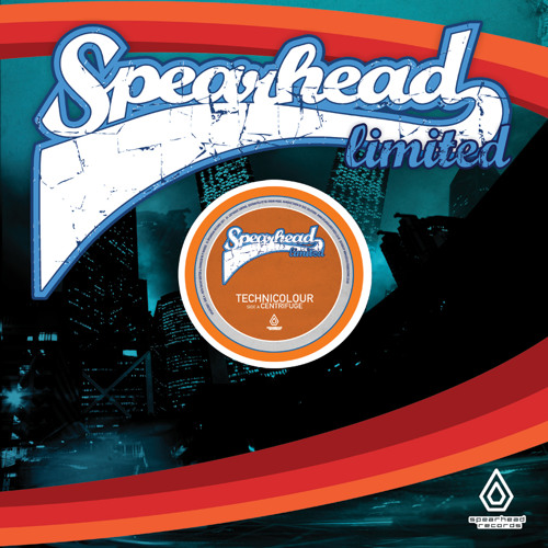 Technicolour - Centrifuge - Spearhead Limited