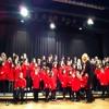 concert de nadal   coral de veus ii at casa de la cultura de albal
