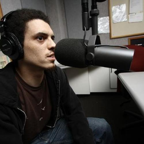 Breakage (Digital Soundboy, UK) Radio Mix for Radiobomb, 08-09-2008