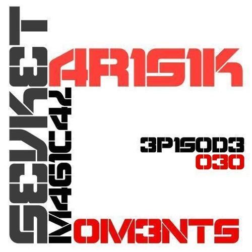 Sevket Barisik - Magical Moments Podcast 030 [17 Dec 2011]