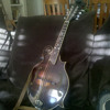1st Part Of A Sam Bush Song I Forgot The Name Of