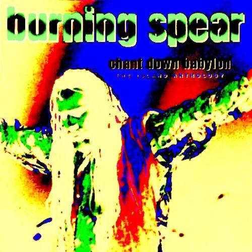 Burning Spear - Chant Down Babylon (QUADE RMX) *FREE DL*