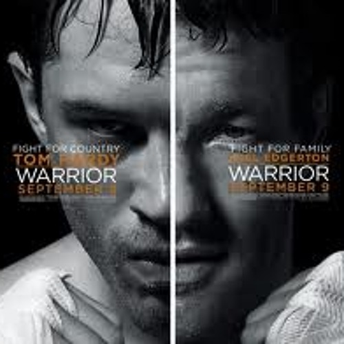 The Nationals - About today - Warrior Soundtrack
