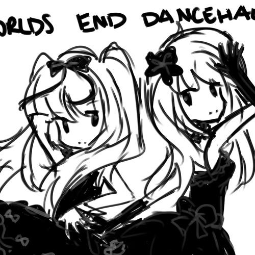 wowaka - ワールズエンド・ダンスホール (TDM Remix)