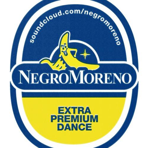 Negromoreno - Hi Baile