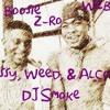 P.W.A - Webbie Ft. Lil Boosie & Z-Ro Screwed N Chopped By DJ Smoke