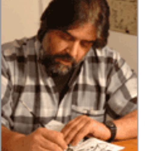 Entrevistas (2003/2005) A Eduardo Barreto.
