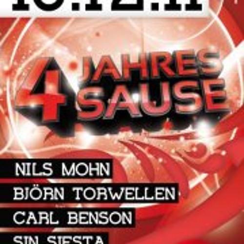 Björn Torwellen @ Freaky Tekkno - Club Aratta, Moers